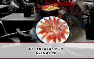 Terrazas en Arenal 28